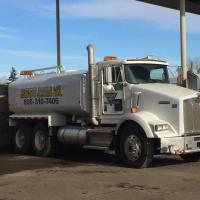 bulk water tanker trucks